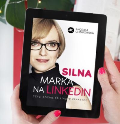 ebook silna marka na linkedin