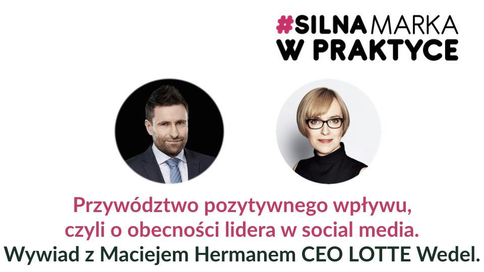 Angelika Chimkowska i Maciej Herman wywiad