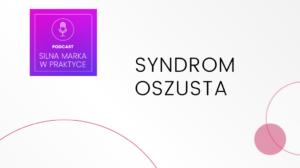 Syndrom oszusta